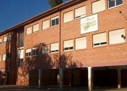 Benalúa mejora la accesibilidad y elimina las barreras arquitectónicas de uno de sus centros educativos