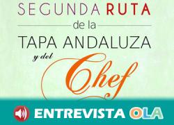 La localidad cordobesa de Nueva Carteya pone en valor su gastronomía en la II Ruta de la Tapa Andaluza y del Chef