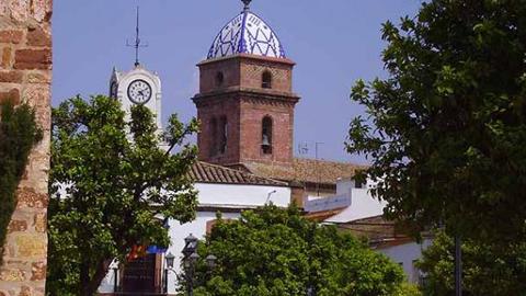 Villa del Río inicia la campaña de concienciación medioambiental 'Tu pueblo limpio, la bolsa dentro'