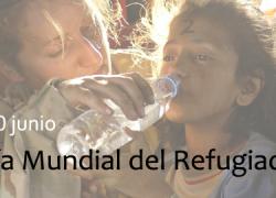 La Diputación de Huelva sensibiliza a la ciudadanía con un programa de actividades por el Día Mundial de las Personas Refugiadas