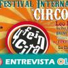 Tarifa acoge 'FEINCITA', el IV Festival Internacional de Circo con actividades para todos los públicos