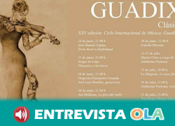 El Ciclo Internacional de Música 'Guadix Clásica' celebra su 25ª edición poniendo en valor el patrimonio local