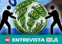 Tras el rescate financiero, del que se dan por perdido 60.000 millones de euros, ha habido mejoras pero no se ha saneado el sistema
