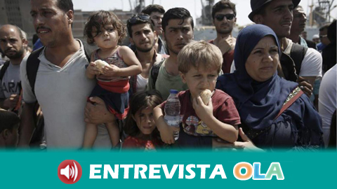 El futuro de las personas refugiadas es incierto mientras sus países de origen sigan siendo inestables
