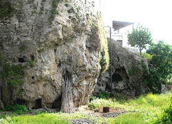 Las cuevas rupestres de Coín estrenarán su nuevo uso cultural en la Bienal de Flamenco de Málaga