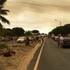 El incendio de Moguer afecta hasta el momento a tres mil hectáreas y mantiene tres focos activos