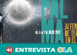 La XXXIV Feria de Teatro en el Sur sitúa a Palma del Río como el gran referente andaluz de las artes escénicas