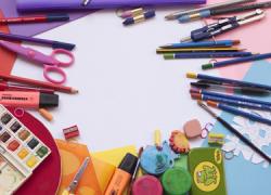 Las familias más desfavorecidas de Cártama recibirán ayudas para la adquisición de material escolar