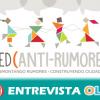 La Red Anti-Rumores trabaja para identificar y erradicar los bulos, estereotipos y opiniones infundadas sobre la población inmigrante