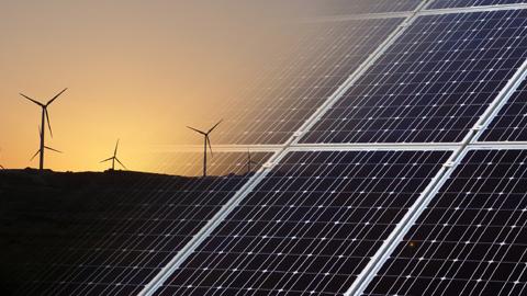 Finaliza la campaña de fomento del consumo de energía limpia promovida por la Diputación de Granada