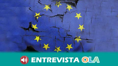 Las políticas migratorias de la UE dan la espalda a los derechos humanos y a sus valores fundacionales