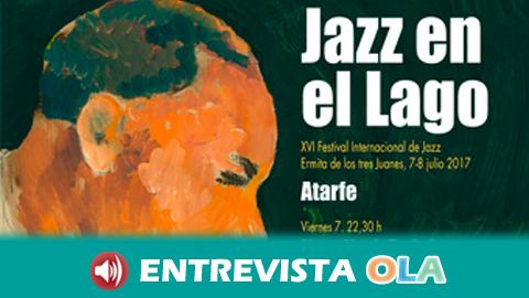 Atarfe reúne a grandes figuras de la música jazz en la 16ª edición de su festival internacional