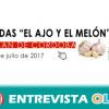 Montalbán celebra las V Jornadas del Ajo y el Melón, con una Ruta de la Tapa y la Noche del Ajo Blanco