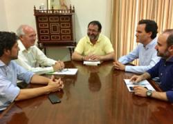 Carmona crea la figura del Defensor de las Generaciones Futuras para fomentar políticas sostenibles