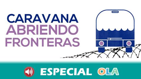 Andalucía Acoge denuncia que las deportaciones son una vulneración de derechos y un negocio para algunas compañías aéreas