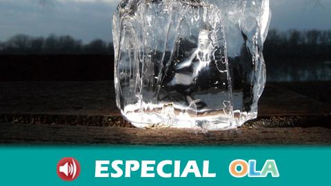 Hay que dar importancia al hielo que compramos porque puede provocar écoli, gastroenteritis o salmonelosis