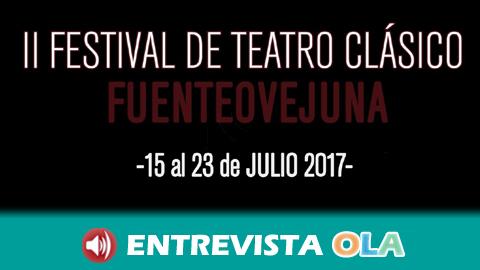 La localidad cordobesa de Fuenteovejuna se corona como el principal destino dramaturgo andaluz