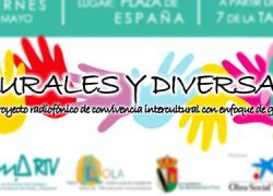 La OLA lleva la radio en directo hasta la II Noche Malva de Pizarra mediante el proyecto formativo 'Rurales y Diversas'