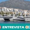 El boom turístico en Málaga degradó el territorio y borró el pasado de organización obrera en la ciudad