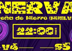 El Festival de Música a la Luz de la Mina de Nerva celebra su décimo aniversario