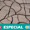 Expertos advierten de que la demanda de agua en Andalucía se mantiene a un ritmo de consumo inasumible