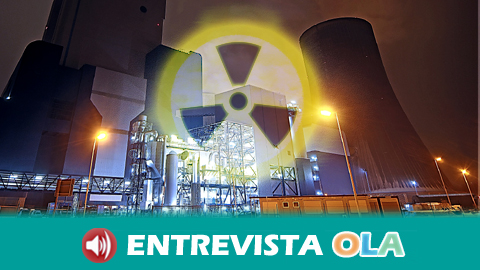 Ecologistas afirman que prescindir de la energía nuclear solo supone un aumento en las facturas si no se apuesta por las renovables