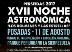Posadas organiza su XVII Observación Astronómica, la más veterana de la provincia de Córdoba