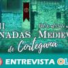 Las XXII Jornadas Medievales de Cortegana reunen cultura, ocio y gastronomía en la sierra onubense
