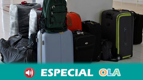 Académicos y colectivos señalan que hay un problema con el turismo en Andalucía, la Junta lo niega pero reconoce la necesidad de mejoras