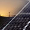 Casi un centenar de pymes e instituciones de Huelva se surten de forma exclusiva con energía renovable