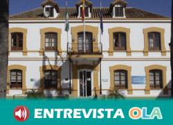 El alcalde de Marbella, José Bernal, asegura que peligran las políticas de cercanía que han caracterizado su gestión por la moción de censura