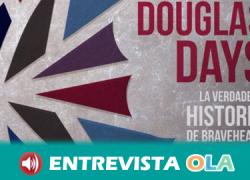 Las XIII Jornadas Escocesas Douglas' Days recuerdan el importante papel en la historia de la localidad de Teba