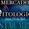 Punta Umbría acoge un mercado de artesanía y mitología marina con diversas actividades para toda la familia