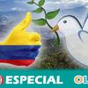Las FARC preparan su andadura como partido político con el reto de conectar su discurso identitario con el sentir urbano de Colombia