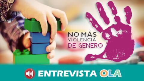 Colectivos feministas denuncian que la justicia española es patriarcal y que no protege como debería a las víctimas de violencia machista