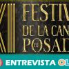 El XI Festival de la Canción de Posadas reúne este sábado a 11 promesas de la canción española