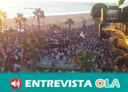 Chipiona despide el verano con una de sus fiestas con más arraigo: la Feria de Nuestra Señora de Regla