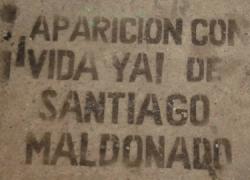 EMA-RTV se solidariza con la causa de Santiago Maldonado y exige su aparición