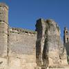 La muralla almohade de Marchena podría continuar con su restauración por medio del 1'5% del Ministerio