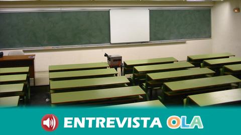 La Federación de Enseñanza de CGT Andalucía señala las carencias de la educación andaluza al inicio del curso escolar