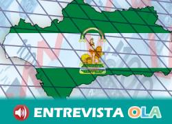 """""""Si se da más competencias a las comunidades, se reduce el Estado con la caja común para nivelar"""", José Manuel Cansino, US"""