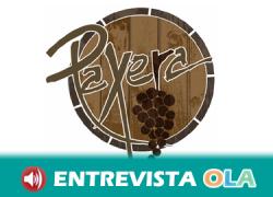 Montemayor homenajea una de sus industrias más importantes con 'Paxera, la I Feria en torno al vino Pedro Ximénez'