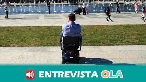CERMI se felicita por la Ley de Discapacidad y asegura que va a suponer un paso importante en el reconocimiento del colectivo