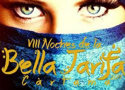 Cártama revivirá la época medieval andalusí gracias a una nueva edición de Las Noches de la Bella Jarifa
