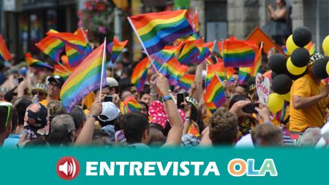 Colectivo LGTBI se felicita por la admisión a trámite en el Congreso la primera ley estatal que protege sus derechos