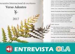 Aracena acerca la literatura a la Comarca con 'Verso Adentro', el II Encuentro Internacional de Escritores