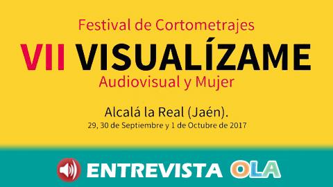 'Visualízame' llega a Alcalá la Real esta semana para mostrar el trabajo audiovisual de las mujeres