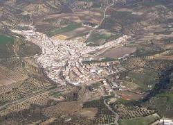 Alcalá del Valle contará con nuevos accesos a la localidad desde la A-384 en un periodo de 18 meses