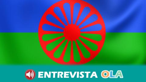 Andalucía se ha quedado atrás a la hora de activar y tomar medidas para la inclusión de la población gitana