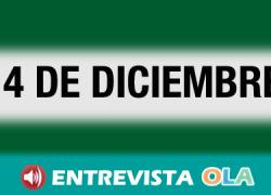 La población debe salir a la calle el 4 de diciembre para defender sus derechos después de 40 años de autonomía